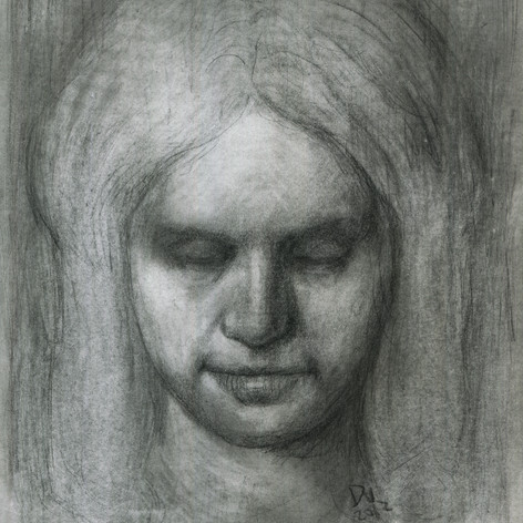 Elizabeth Dreaming