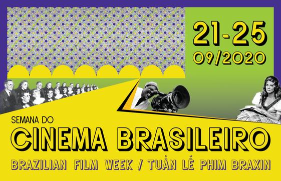 SEMANA DO CINEMA BRASILEIRO