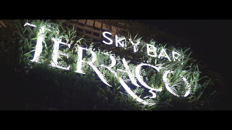Terraço Skybar [Night Session]