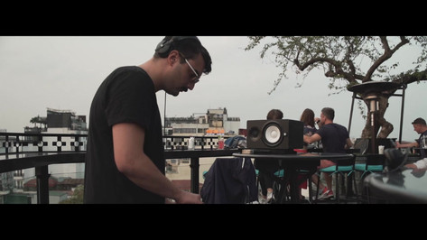 TERRACO SKYBAR [Day Session]