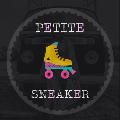 PETITE SNEAKER