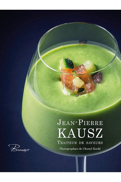 Jean-Pierre Kausz, traiteur de saveurs