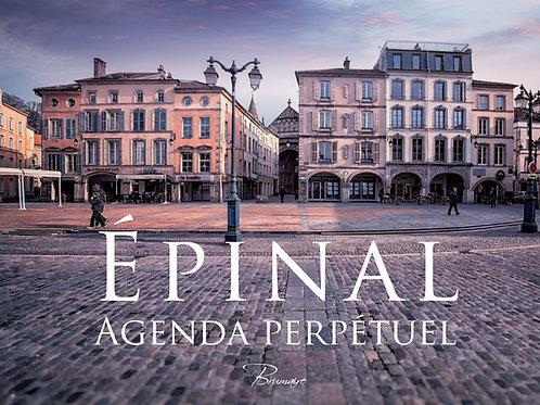 Epinal agenda perpétuel