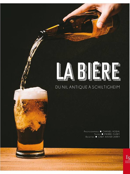 La Bière du nil antique à Schiltigheim