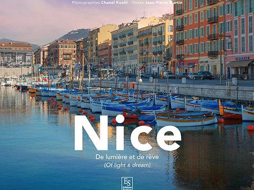 Nice : de lumière et de rêve