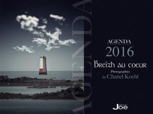 Agenda 2016 : Breizh au cœur