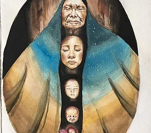 SANAR EL INCONSCIENTE FAMILIAR, LIBERAR
