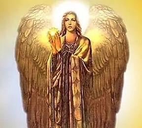 Llamado el Arcángel de la Iluminación y