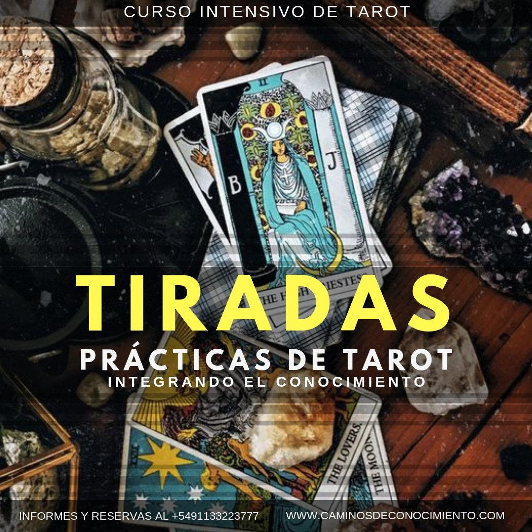 CURSO PRACTICO DE TIRADAS PREGRABADO