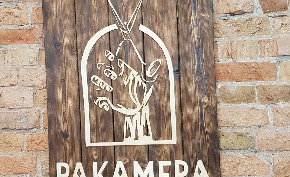 Szkolenie Pakamera