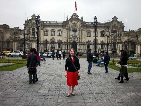 Peru - July 7, 2013
