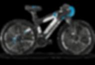 Cycles Moxhet | Haibike