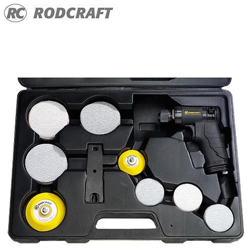 Rodcraft Lixadora Orbital Pneumática RC7682K 8951000018