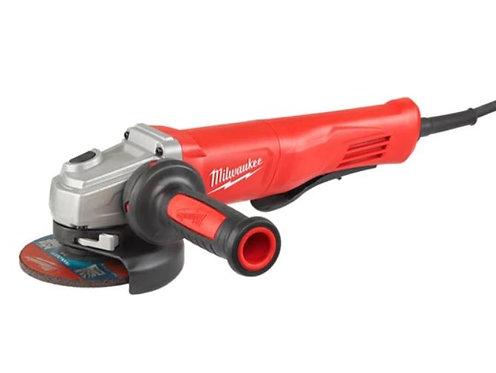 Milwaukee Rebarbadora 1250W 125mm AGV 13-125 XSPDE 4933451578