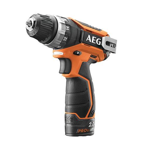 AEG Aparafusadora BS 12C2 4935443916