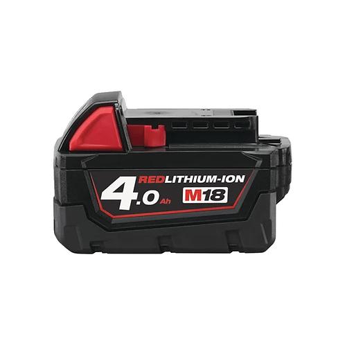 Milwaukee Bateria 18V 4.0Ah M18 B44932430063