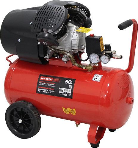Mader Compressor Pistão 50L 3HP 09380
