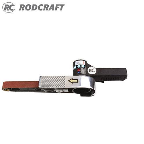Rodcraft Lixadora de Fita Pneumática RC7156