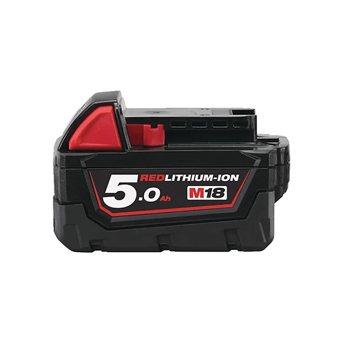 Milwaukee Bateria 18V 5.0Ah M18 B54932430483