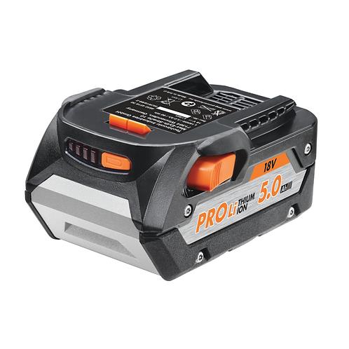 AEG Bateria 18V 5.0Ah L1850R4932451630