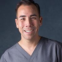 Portrait of Dr. Pritchett