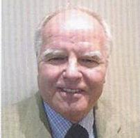 Portrait of Dr. Smouse
