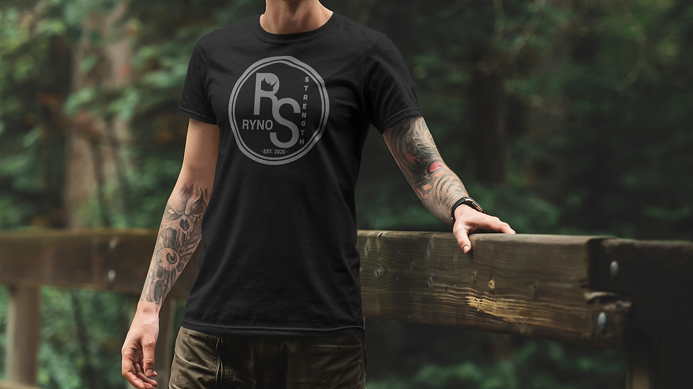 RS Official T-shirt