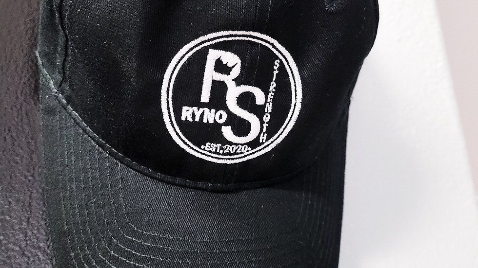 RS Dad Hat