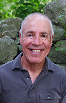"""Cliff Hakim founded Inspired Stones. Cliff's avocation has been landscaping with a special interest in stone. Starting in November 2012 he began his own """"inspired"""" journey to transition from his vocation to his avocation."""