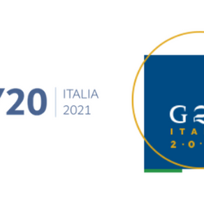 La voce dei giovani sui pilastri del G20: People, Planet and Prosperity.