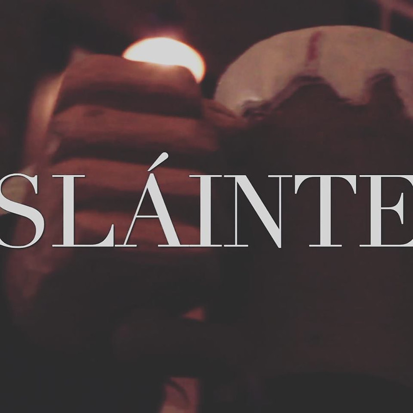 Slainte! 2019 Fall Tour