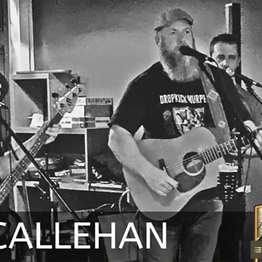 Callehan's St Patrick's Day Weekend Party! Annapolis Brewing Company, Annapolis Royal (1)