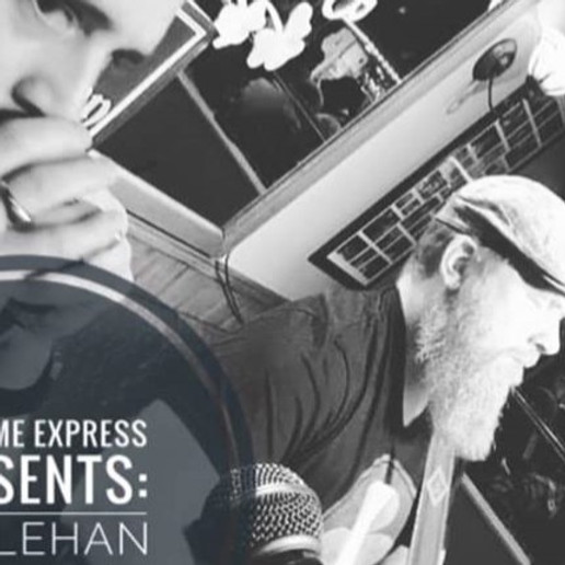 St Patrick's Day Weekend with Callehan! Maritime Express, Kentville, NS
