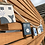 Thumbnail: Nautical wooden house bunting