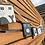 Thumbnail: Nautical wooden house bunting