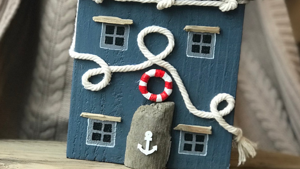 Nautical house