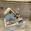 Thumbnail: VW camper van beach house scene