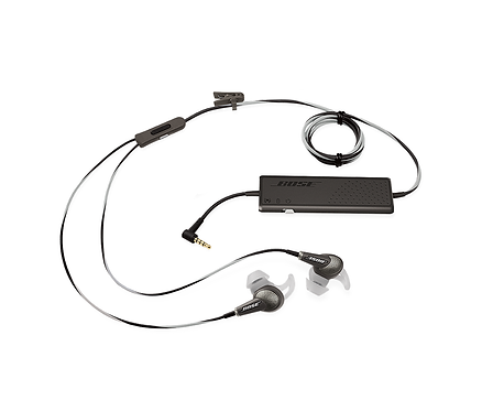 Bose QuietControl 20
