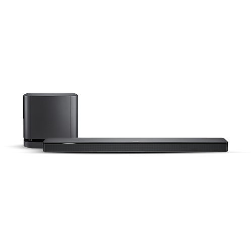 Bose Soundbar 500+Bass