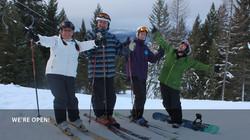 eagle-ski