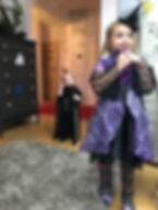 Halloween party!!! Popatrzcie kto ns odwiedził :)