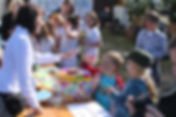 Jesteśmy dla Was, uwielbiamy organizować imprezy dla uczniów naszej szkoły