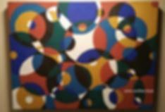 "yourperfectfind ""Paris Farrell"" Artist Art Circle Road"