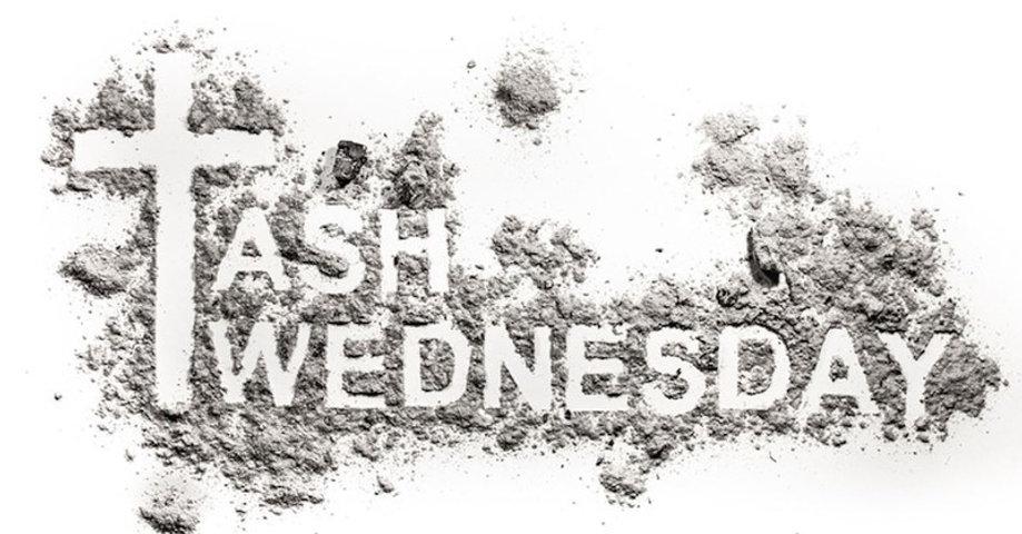 63872-ash-wednesday-thinkstockphotos-902