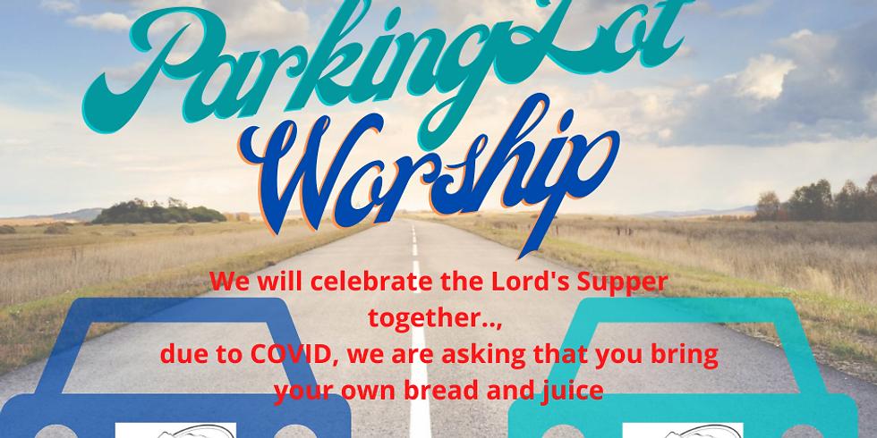Parking Lot Worship