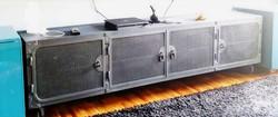 RACK 24117 - Armazém Industrial