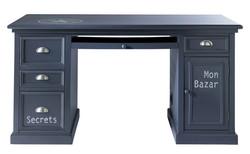 escrivaninha 3267 Armazém Industrial