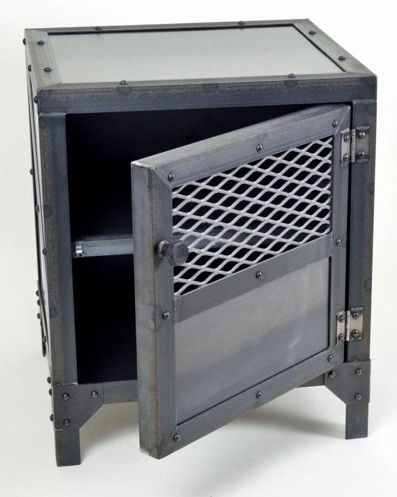 MESA 2863 - Armazém Industrial