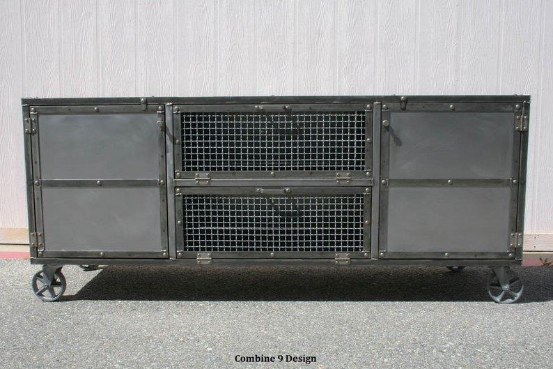BUFFET 26125 - Armazém Industrial