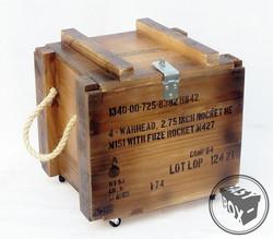 29100 CAIXA - Armazém Industrial